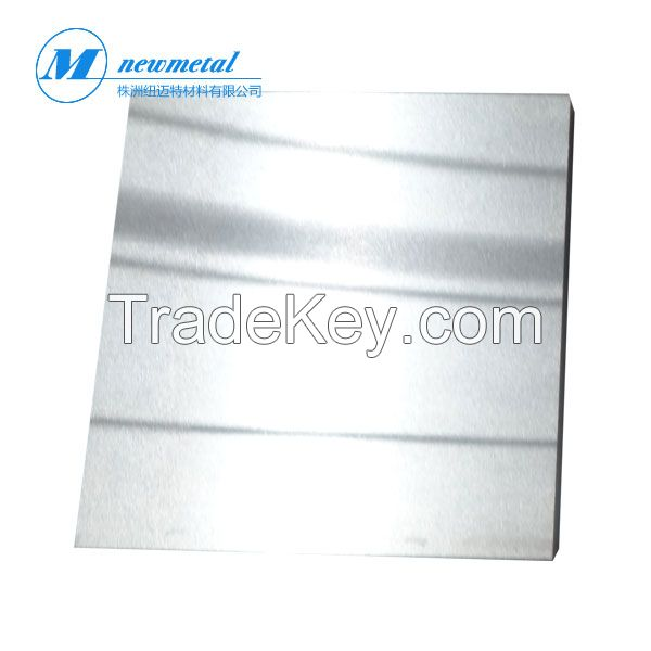 Tungsten and Molybdenum plate.sheet.foil