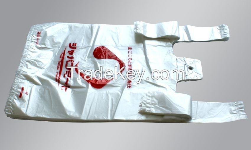 plastic bags and plastic film