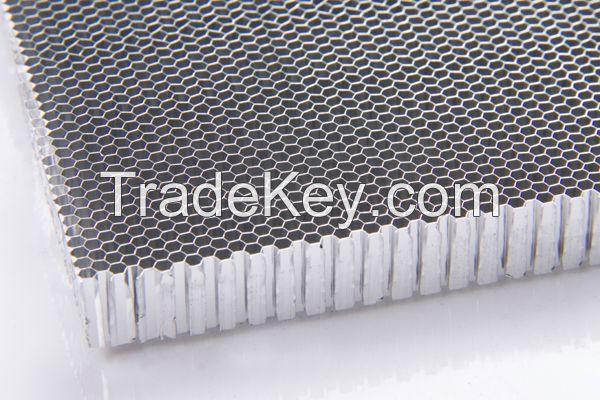 Microporosity Aluminum Honeycomb Core