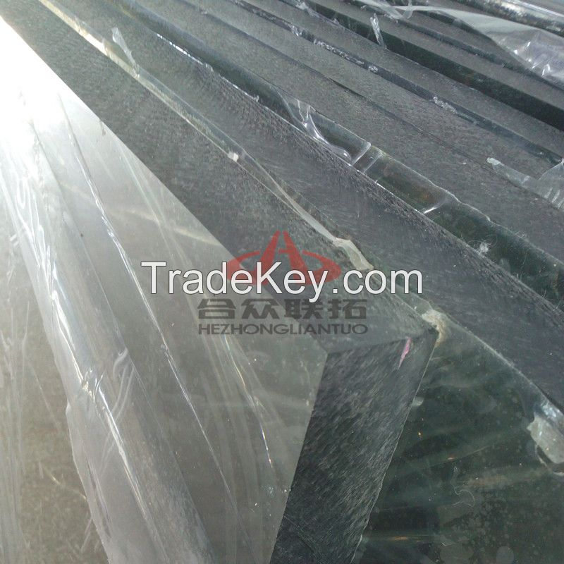 high light transmission 15mm-100mm thick polycarbonate sheet