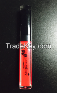 2016 Professional Factory OEM Lip Gloss High Shine Lip Gloss 3.0g