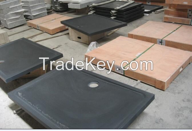 marble shower tray granite shower tray stone shower tray