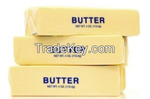Best quality Unsalted Cow Milk Butter