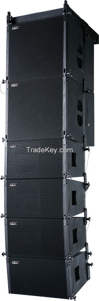 IBX  Audio Professional Line Array Systems