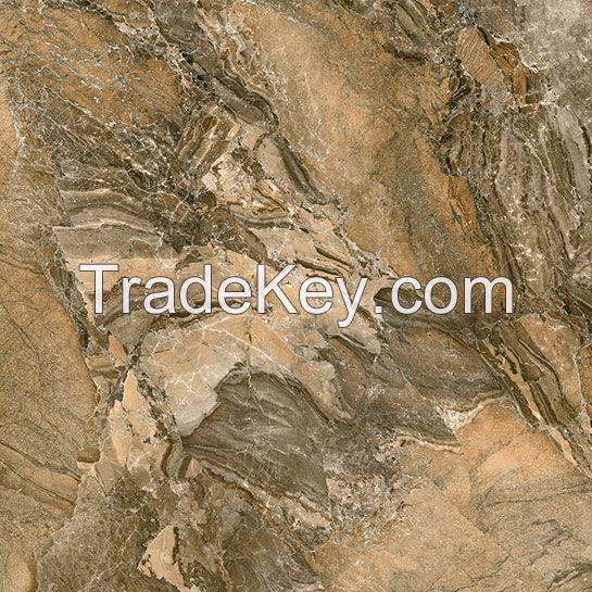 Floor Tiles ( Vitrified - NANO POLISHED )
