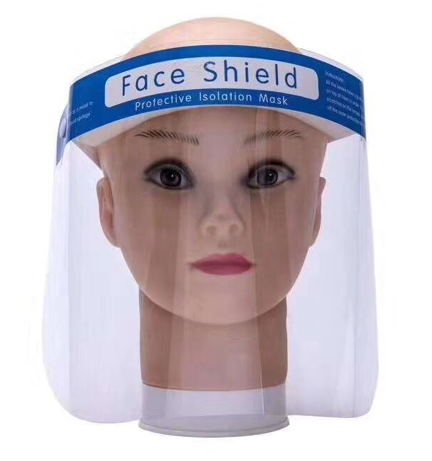 Disposable Face shield, Goggle