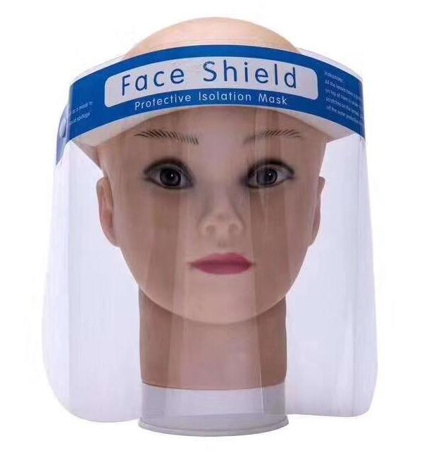 Disposable Face shield, Goggle