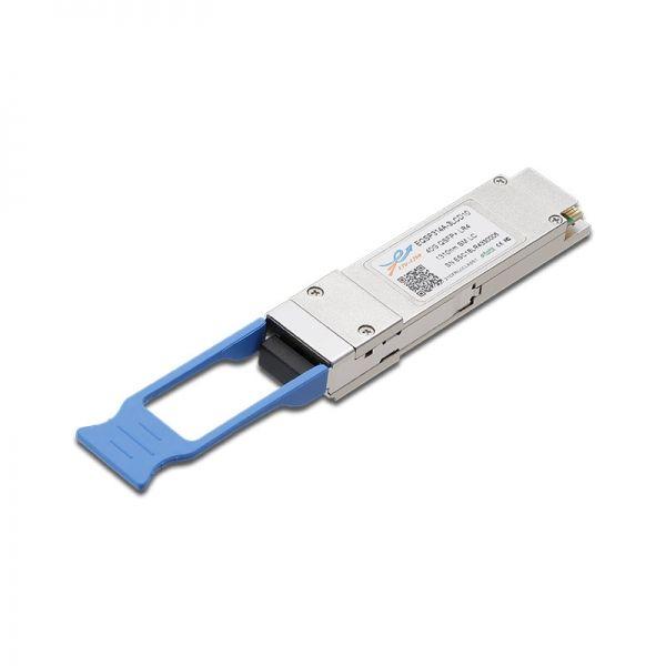 40G 2KM MPO Optical Transceiver QSFP-40G-PSM4