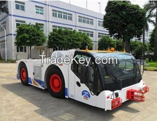 Aircraft Towing Tractor