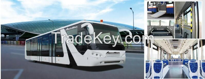 Aircraft Bus