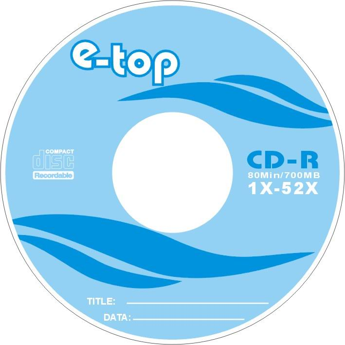 CD-R / DVD+/-R