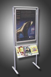 display shelf -1