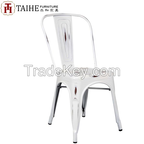 new design antique chair for  metal chair