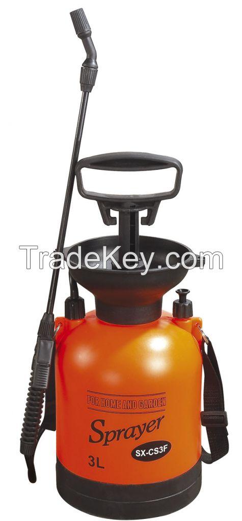 shixia holding co., ltd. sprayer garden 3 liters for Garden used spaye
