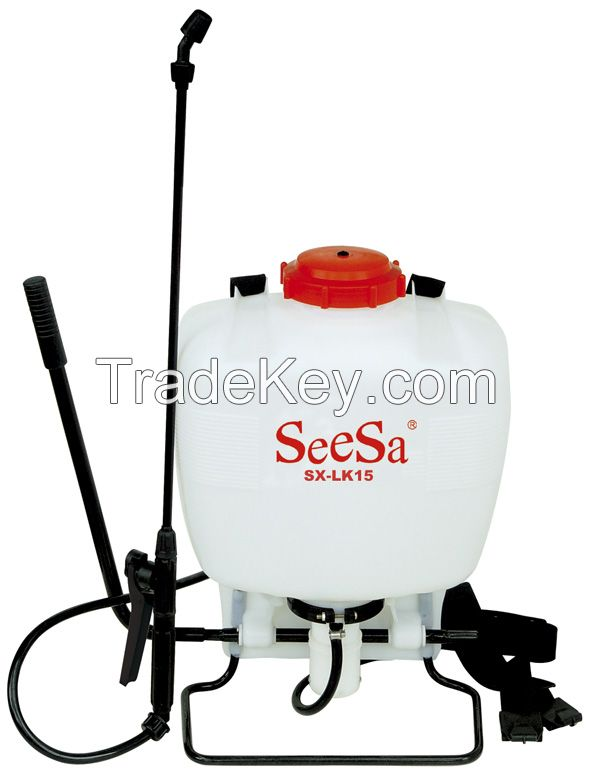 Air pressure Sprayer 15L For Agro Supply spray pump agricultural agricultural pesticide sprayer
