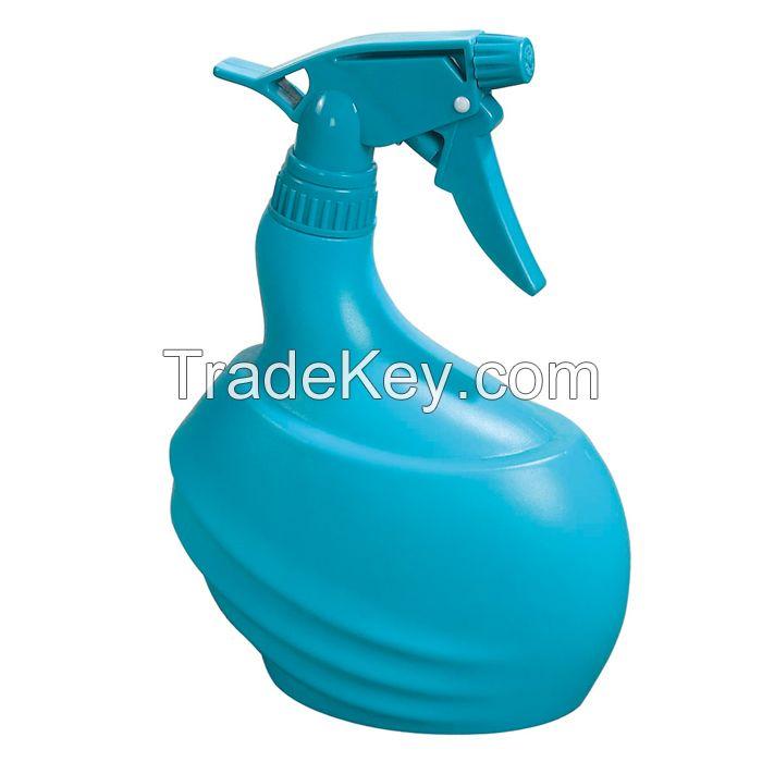 pe plastic cleaning bottle