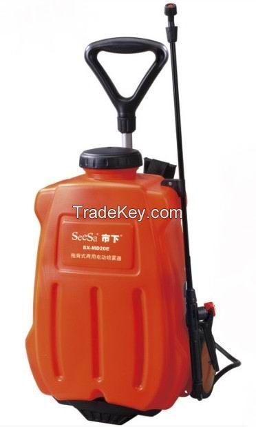20L quality Dynamoelectric sprayer for agro use