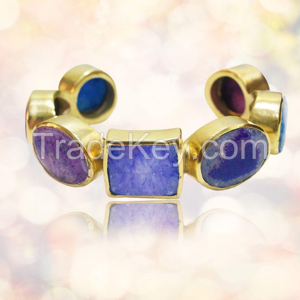 Earings, Neck lace, Bangles, Rings, Tiaras, Hand Chain, Kundan Jewelry