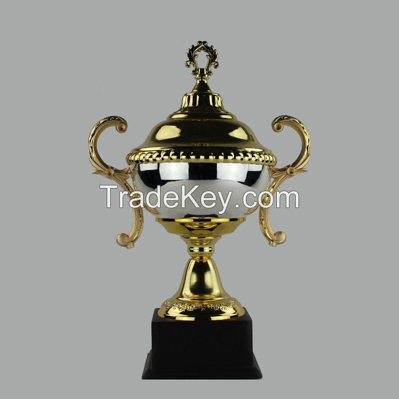 Trophy dedicated, professional custom trophy medal