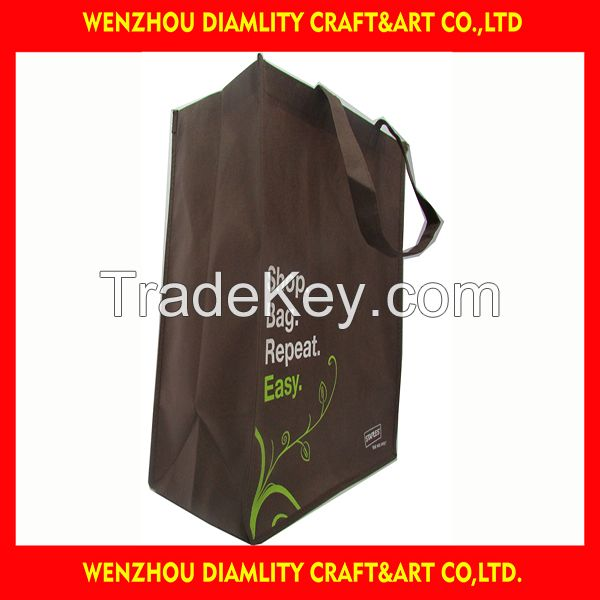 80gsm Customized Shopping Bags From China