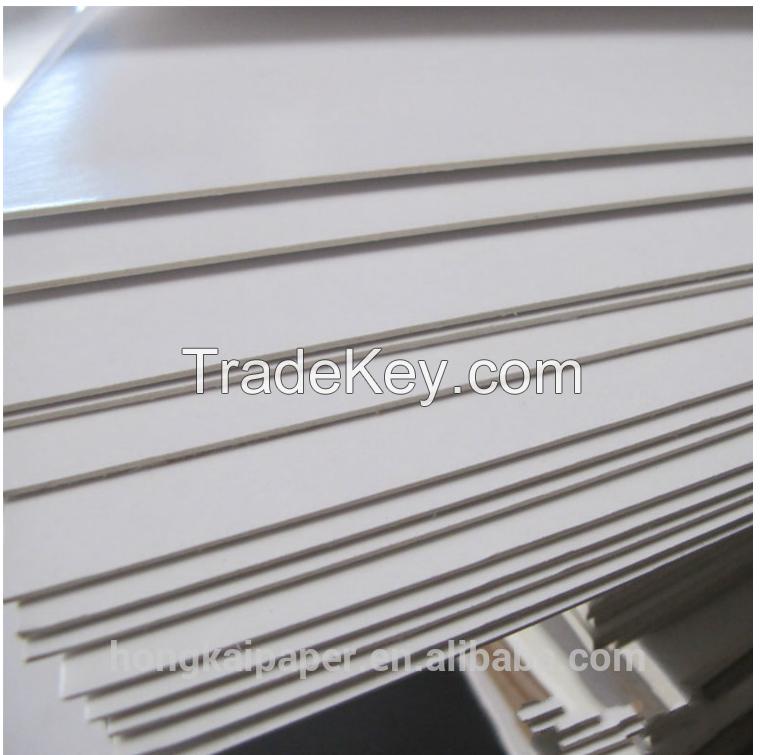 HK duplex paper