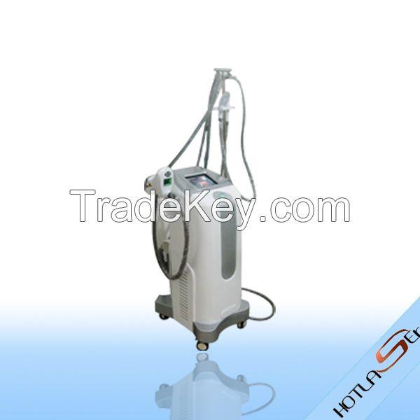 Vacuum slimming machine
