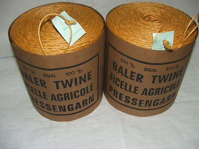 Sisal Baler Twine