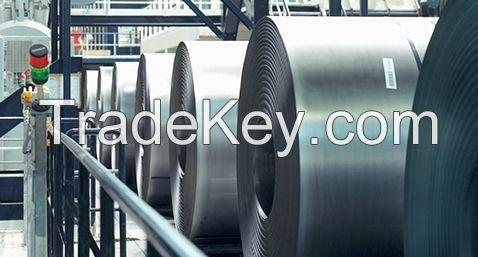 Leading Galvanized steel supplier