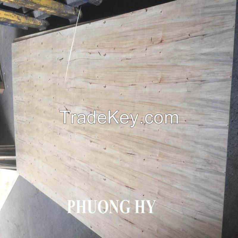 Sell Cheap Commercial Plywood 4x8 made 100% Vietnam