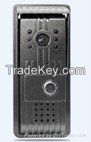 AlyBell HD camera intercom night vision WiFi video doorbell