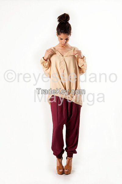 Mayunga Clothing