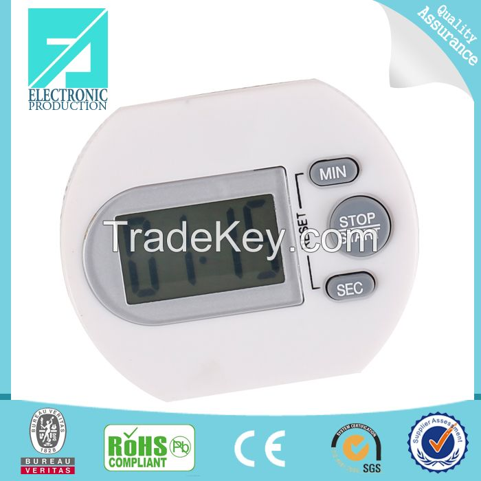 Fupu new style kitchen timer clock with high quality on sale