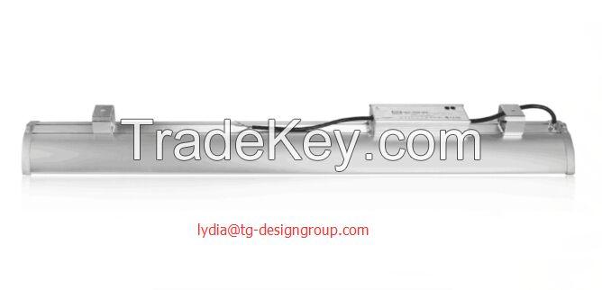 T600A LED High Power TubeHigh Bay Light,High Bay LED High Power Tube, LED Linear High Bay,DLC UL FCC CE RoHS