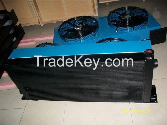 aluminum palte fin heat exchanger