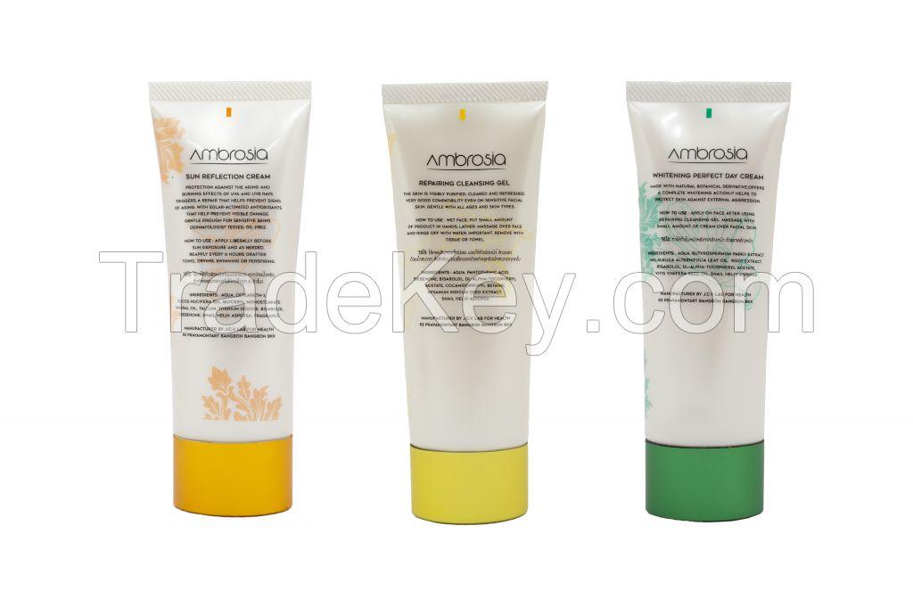 Ambrosia natural cosmetic