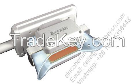 Cryolioplysis Fat Frozen Equipment- Coolplas
