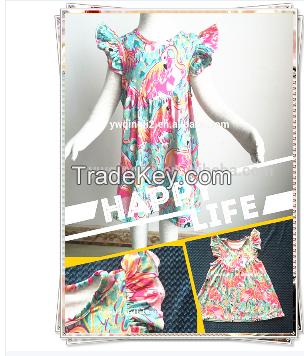 baby girls summer dress