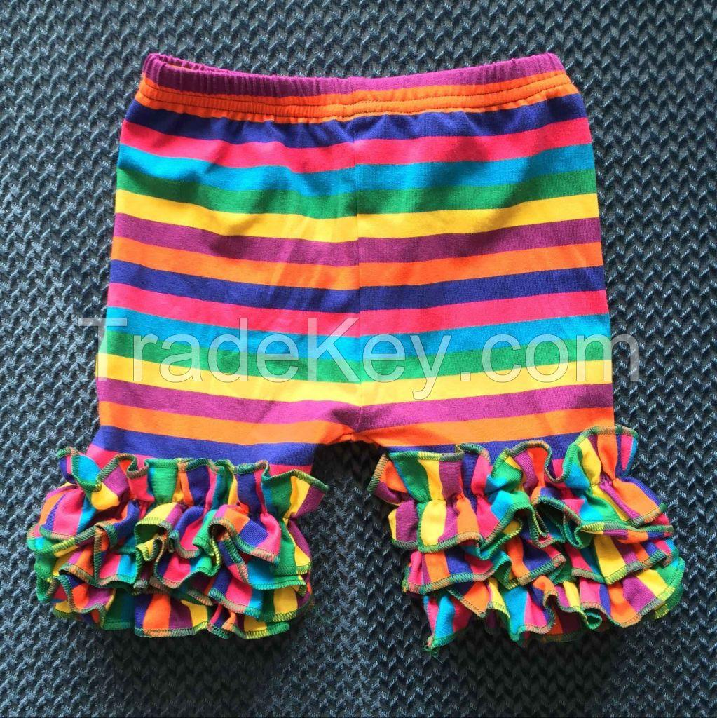 YJ- 020 Pretty design icing baby leggings