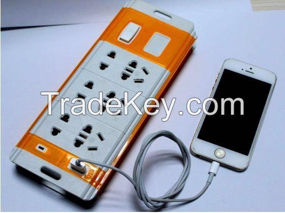 socket /smart socket