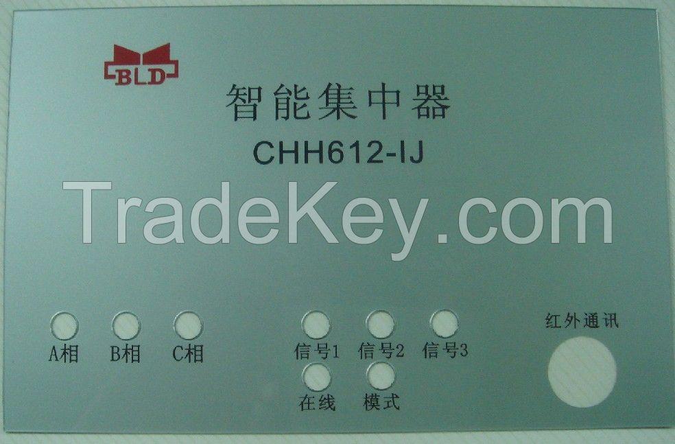 Supply 2016 Top Quality Membrane Switch Panel Waterproof Panel Keypad Keyboard