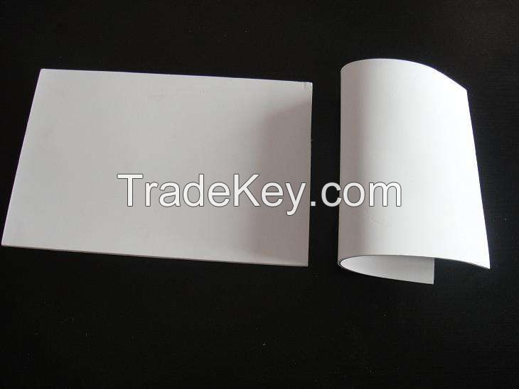 SL-M002 | Expanded PTFE Gasket Sheet And Gore Sheet