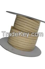 Spun Aramid Packing | Composite Aramid Fiber Packing