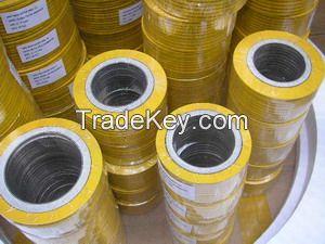 SPIRAL WOUND GASKET   Non-Metal Sealing Filler
