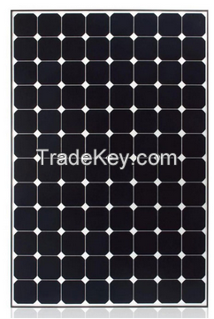 250W Monostaline Solar Panels /Mono Solar Panel module 250W