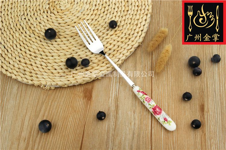 JZC012 | Chinese Stainless Steel Kitchen Utensil Sets