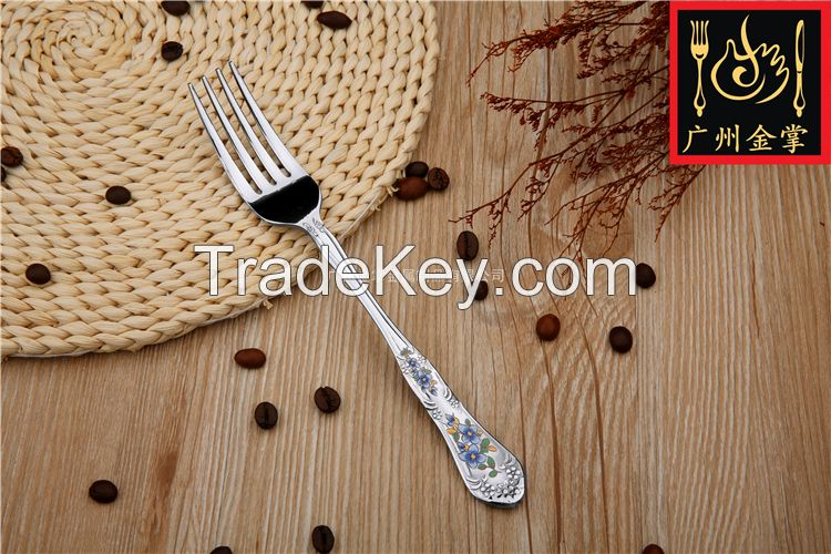 JZ046 | Buy Stainless Steel Cutlery Sets In Unique Design