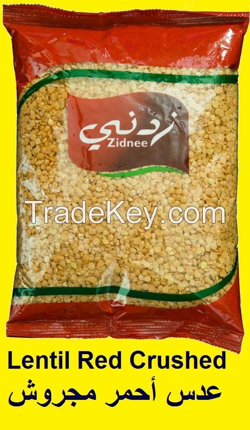 Riyadh Food Legume Products
