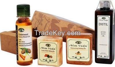 Aloe Veda Herbals Shampoo