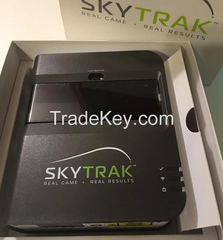 Skytrak Launch Monitor Golf Simulator