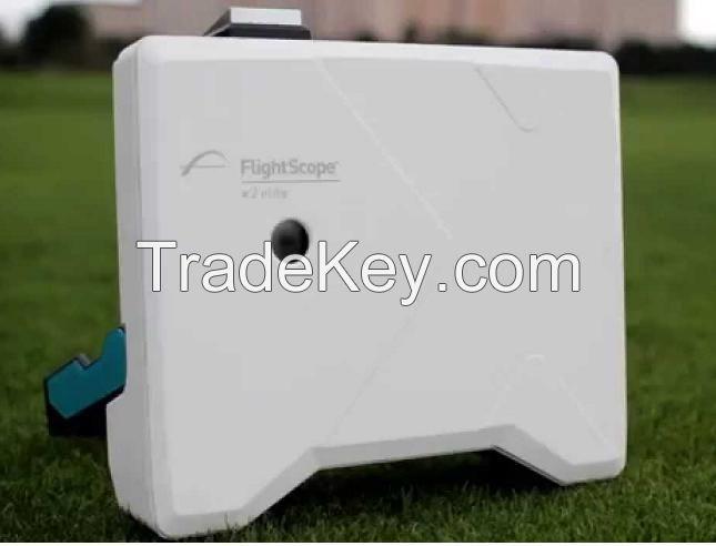 FlightScope X2 elite Golf Launch Monitor